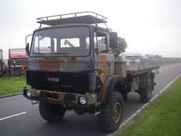 leger vrachtwagen Magirus Deutz 110 X 16 AW 4X4 EX-ARMY..4117 1987
