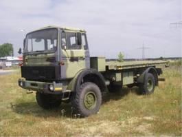 leger vrachtwagen Magirus Deutz 168 M 11FAL 4X4 168 HK..4133 1983
