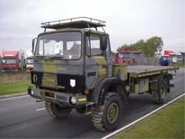 leger vrachtwagen Magirus Deutz 110 X 16 AW 4X4 EX-ARMY.4140 1987