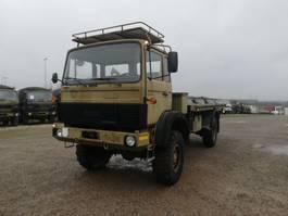 leger vrachtwagen Magirus 110-16 110 X 16 AW 4X4 EX-ARMY..3438 1987