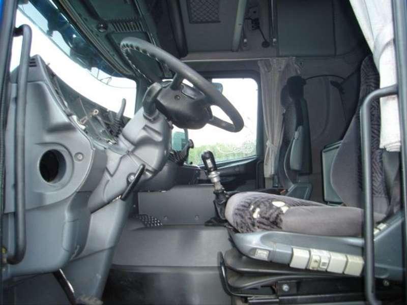 Scania - R114 LA4X2 NA 71115 5
