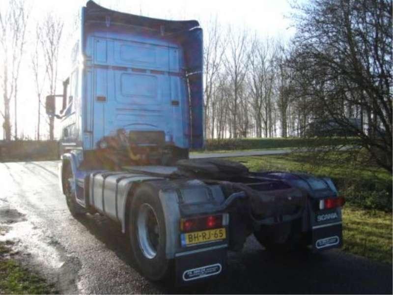 Scania - R114 LA4X2 NA 71115 2