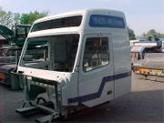 Volvo - NH cabine - Cabine