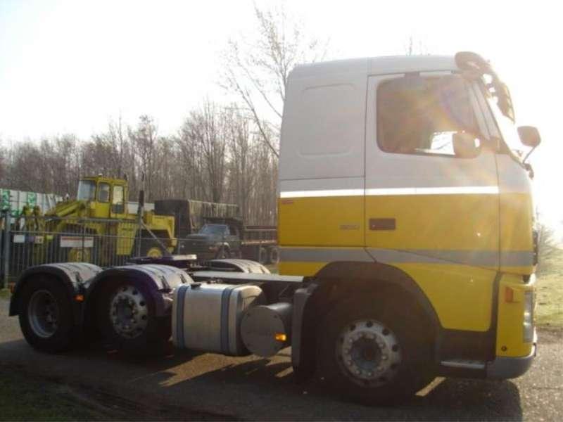 Volvo - FH12.6X2.ADR.380PK.MANUEL 3