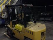 Hyster Hyster