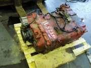 ZF - Adapter hulpstuurpomp - Versnellingsbak