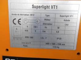 diverse items VT1230 2012
