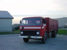 bakwagen vrachtwagen > 7.5 t Volvo F86 1971