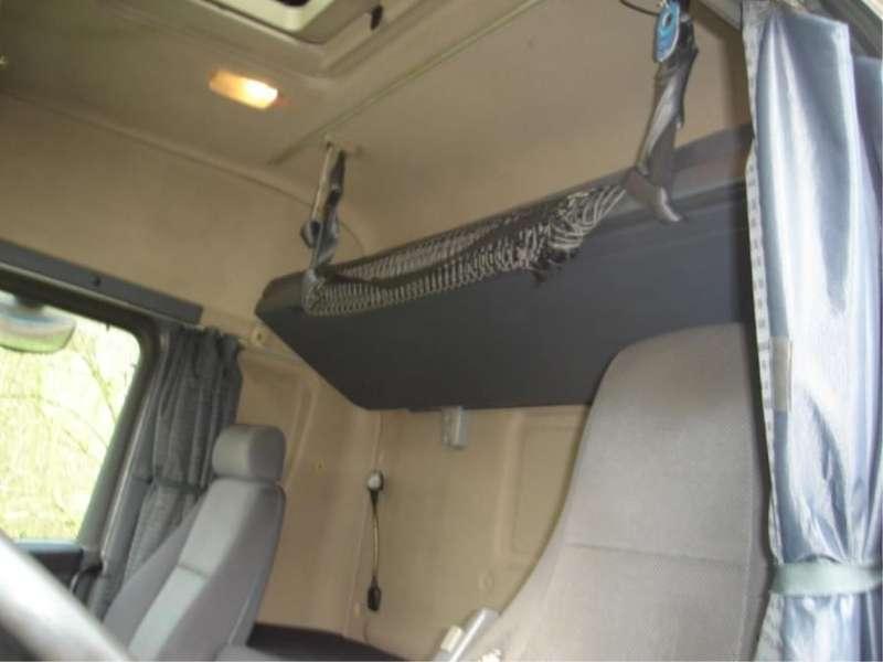 Scania - R420 R 420 A 4X2 5