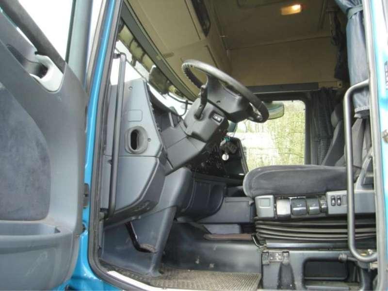 Scania - R420 R 420 A 4X2 4