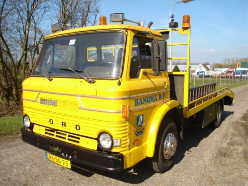 Ford - D1010 1