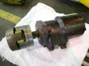 DIV - Hydropomp met flexibele koppeling - Hydraulisch systeem