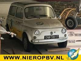 stationwagen Auto Bianchi 120 1972