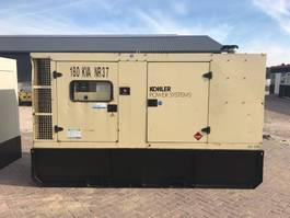 generator John Deere 200 kVa 6068HF120