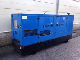 generator John Deere Stamford 160 kVA Supersilent