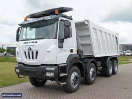 kipper vrachtwagen > 7.5 t Astra HD9 84.48 Allison-Kessler (3 Units)
