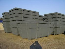 puin container CONTAINERS