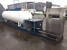leger vrachtwagen used skid installation differents setups multiple pieces available for d...