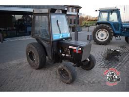 standaard tractor landbouw Iseki 1510