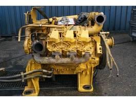 Motor vrachtwagen onderdeel Liebherr USED ENGINES 2012