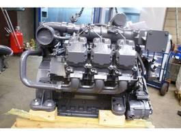 Motor vrachtwagen onderdeel Deutz BF6M1015 2012