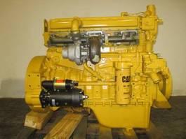 Motor vrachtwagen onderdeel Caterpillar 3126 1996