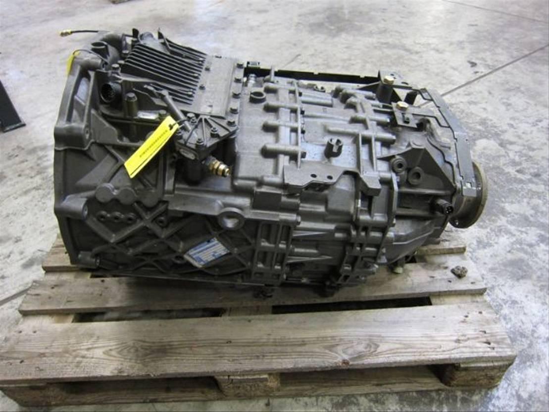 Automatische versnellingsbak vrachtwagen onderdeel DAF ZF12AS2130TD