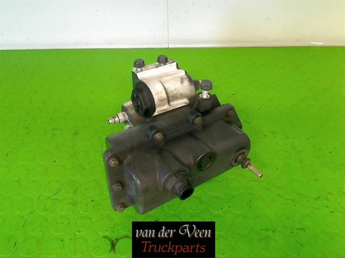 brandstof systeem bedrijfswagen onderdeel Mercedes Benz A0001400578 Adblue Doseermodule 2010