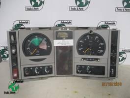 Dashboard vrachtwagen onderdeel MAN 81.27202-6080 Tachograaf Compleet