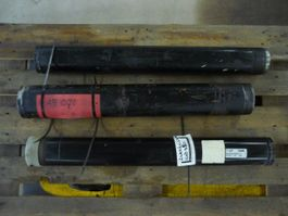 overige equipment onderdeel Hiab Zwenkcilinders
