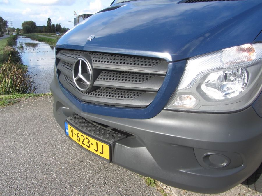 Mercedes-Benz - 313 2.2 CDI 366 8
