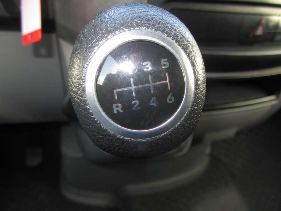 Mercedes-Benz - 313 2.2 CDI 366 7