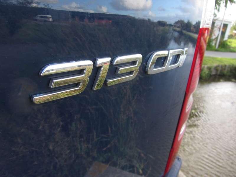 Mercedes Benz - Sprinter 313 2.2 CDI 366 lang laag 10
