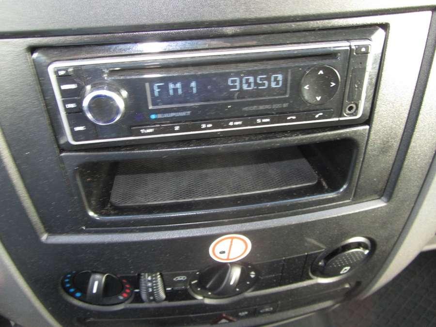 Mercedes-Benz - 313 2.2 CDI 366 6