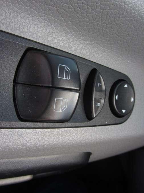 Mercedes-Benz - 313 2.2 CDI 366 12