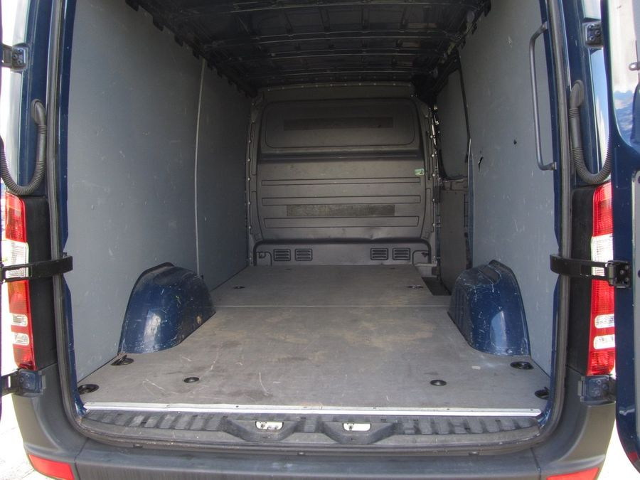 Mercedes Benz - Sprinter 313 2.2 CDI 366 lang laag 4
