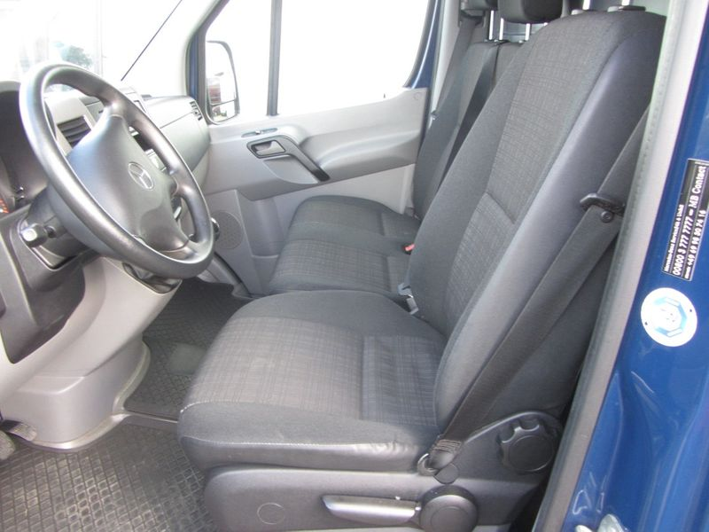 Mercedes Benz - Sprinter 313 2.2 CDI 366 lang laag 3