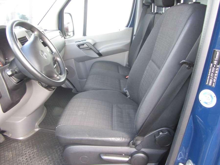 Mercedes-Benz - 313 2.2 CDI 366 3