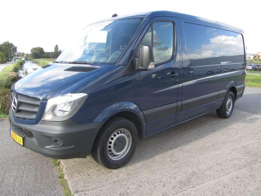 Mercedes-Benz - 313 2.2 CDI 366 1