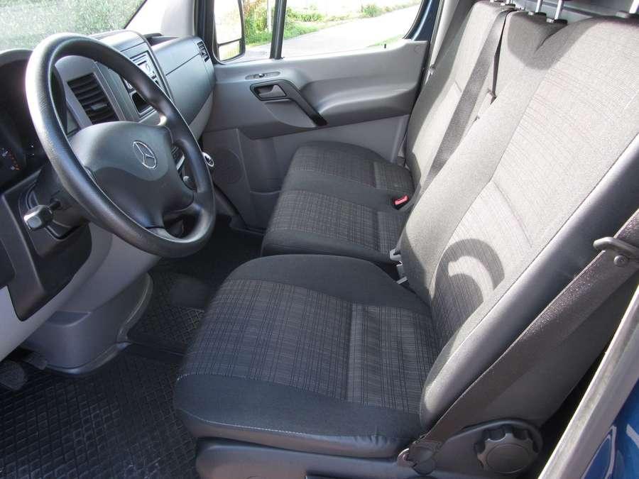 Mercedes-Benz - 313 2.2 CDI 366 11