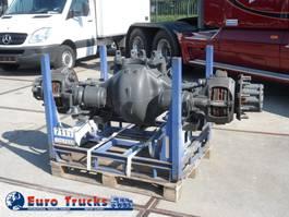 Achteras vrachtwagen onderdeel Mercedes Benz Actros MP4 i=2.733 2012