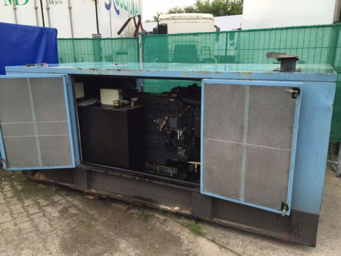 generator Deutz Deutz BF6M1013EC , 265 KVA NEW UNUSED !!!!!!!!!!!!!!!!