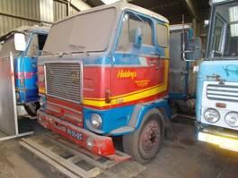 bakwagen vrachtwagen > 7.5 t Volvo F88 1970