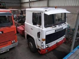 bakwagen vrachtwagen Scania LBS 111 1978