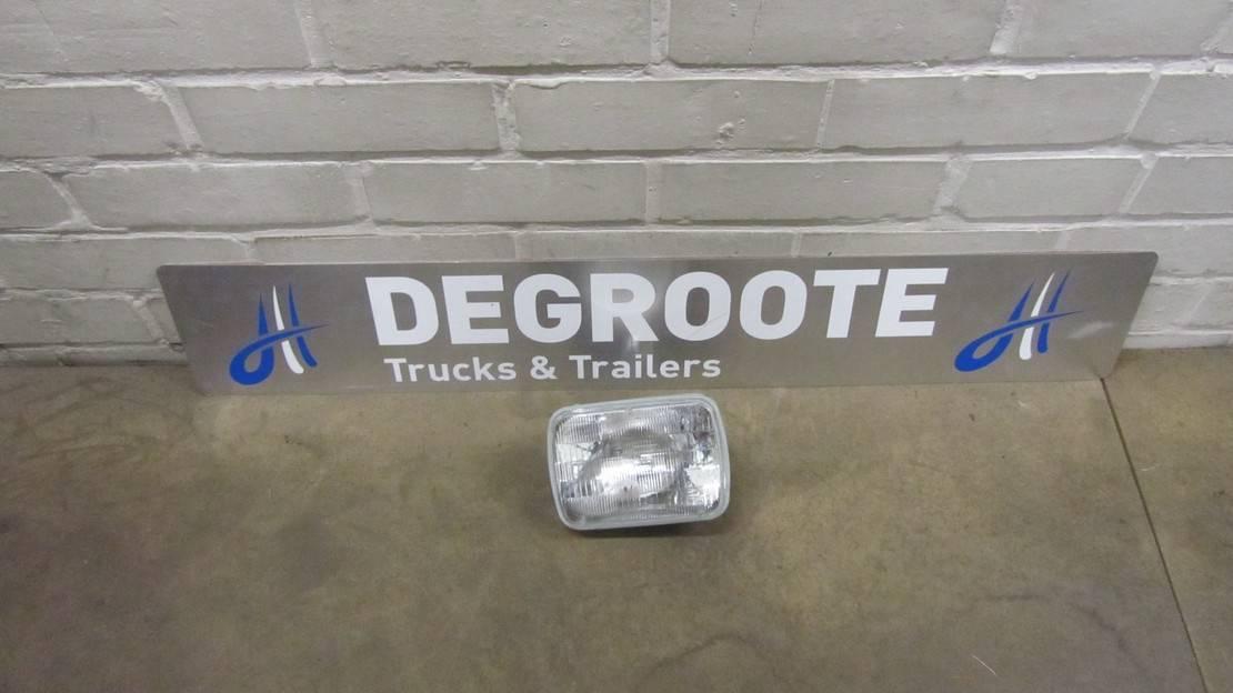 Koplamp vrachtwagen onderdeel Volvo Koplamp USA