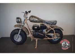 motorfiets Farmbike 200cc 4stroke 2019