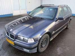 stationwagen BMW 3 Serie 318 TDS Touring 1996