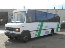 taxibus Mercedes Benz 811D Passenger Bus 23 Seats 1995