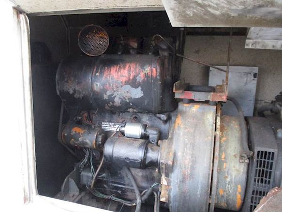 generator Deutz F2L912