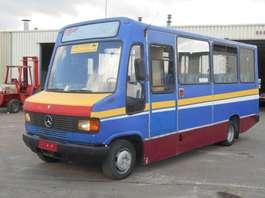 taxibus Mercedes Benz 709D Passenger Bus 28 Seats 1994
